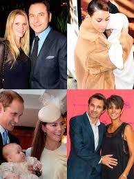celebrity babies of 2013