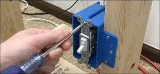 How To Change Out A Light Switch How To Replace A Light Switch With A Dimmer Switch