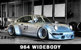 rwb porsche 911 rwb kits rwb uk rauh welt begriff profusion customs