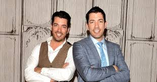How To Be On Property Brothers Scott Brothers Fabric Collection See The Property Brothers Newest