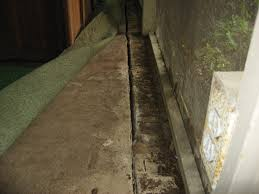 wet basement repair jes waterproofing systems by jes foundation