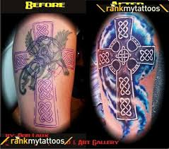 celtic cover up celtic cross coverup celtic cross