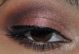 smokey burgundy eotd bug u0027s beauty blog