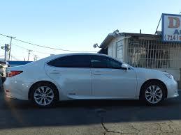 lexus dealership tires 2015 used lexus es 300h navigation at deluxe auto dealer