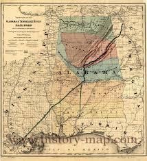 Map Alabama Alabama Maps