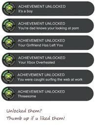 achievement complete