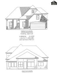 2261 1011 house plan design online texas and hawaii offices 1 story 4 bedroom 3 bathroom 1 dining room 1 family room