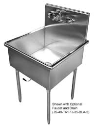 Laundry Room Sinks Stainless Steel by Stainless Steel Sink For Laundry Room Befon For