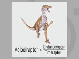 Velociraptor Meme - velociraptor math neesh photography