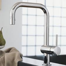 Copper Kitchen Faucet Kitchen Faucet Copper Kitchen Faucet Grohe Concetto Lavatory