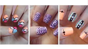 nail art sharpie watercolour nail art youtube phenomenal images