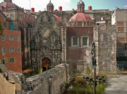 mexico city historic center world monuments fund
