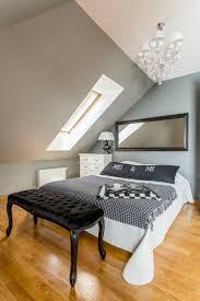 Kleines Schlafzimmer Einrichten Ideen Die Besten 25 Dachschräge Gestalten Ideen Auf Pinterest