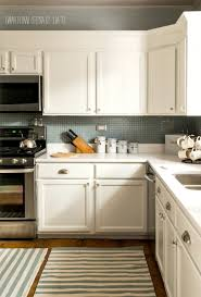 White Kitchen Cabinets White Appliances by 25 Best Ideas About White Appliances On Pinterest White Kitchen