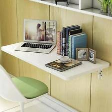 Wall Desk Folding by Wall Mounted Desk Ebay