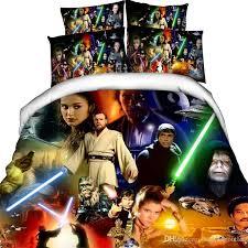 Star Wars Comforter Set Full Star Wars Bedding Set The Force Awakens Duvet Cover Set Twin Full