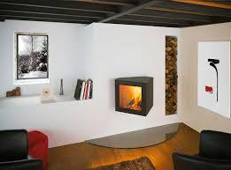 buche de cheminee chauffage au bois toujours plus de choix u2013 architecture bois