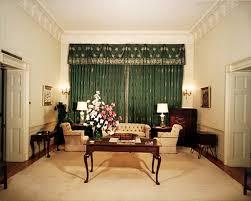 White House Decor Kennedy Renovation White House Museum