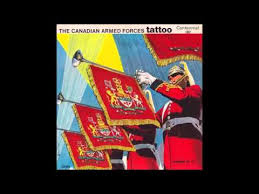 the canadian armed forces tattoo 1967 youtube