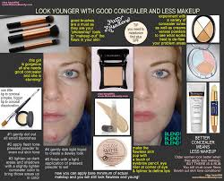 how to apply makeup 50 plus mugeek vidalondon