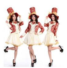 Womens Mad Hatter Halloween Costume Popular Mad Hatter Costume Woman Buy Cheap Mad Hatter Costume