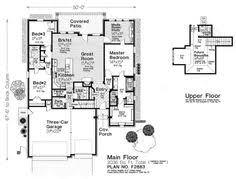 f2742 new plan fillmore u0026 chambers design group floor plans