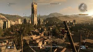 dying light ps4 game dying light ps4 review stumbling on the roof tops usgamer