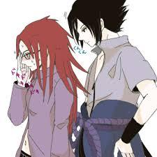 sasuke and uchiha sasuke images sasuke and karin wallpaper and background