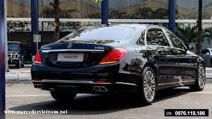 mercedes s600 maybach giá xe mercedes maybach s600 2017 tốt nhất khuyến mãi giao xe ngay