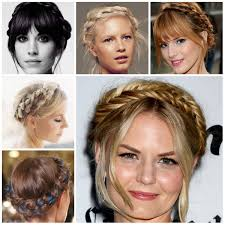 trendy milkmaid braid hairstyle ideas for 2017 new haircuts to