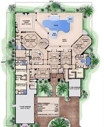 spanish style homes plans home plans spanish style house design plans