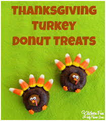 thanksgiving cookie decorating ideas thanksgiving turkey donut treats thanksgiving turkey
