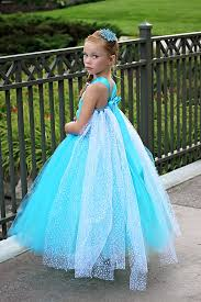 Snowflake Halloween Costume Halloween Tutu Dress Princess Dress Snowflake Princess