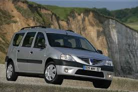 renault logan 2006 dacia logan mcv review top speed