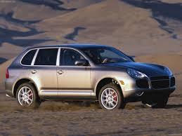 cayenne porsche turbo 2004 cayenne turbo porsche mania