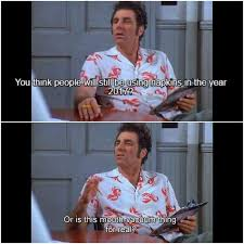 Kramer Meme - where are our vacuums memebase funny memes