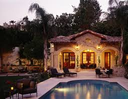 beverly hills italian villa donna livingston design