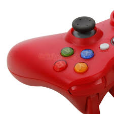2 4ghz abs wireless game remote controller for microsoft xbox 360