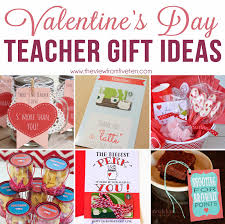 the view from 510 valentine u0027s day gift ideas for teachers