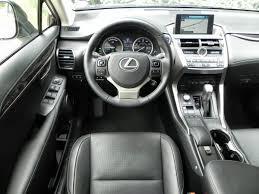 lexus nx interior 2015 lexus nx 300h gallery u2013 aaron on autos