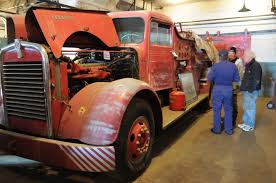 used kenworth trucks file old kenworth fire truck at georgetown powerplant museum 01