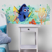 wall decals wall stickers roommates popular characters