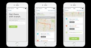 transloc and uber partner to pioneer a new standard in public