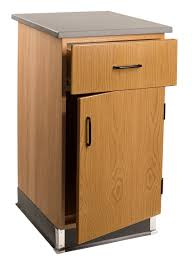 Wood Vertical File Cabinet by Front Styles Sheldon Laboratory Systems