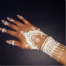 easy white henna designs mehndi design ideas