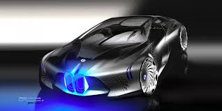 bmw future car bmw vision 100 shows future of bmw business insider