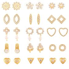 types of earrings for women earrings store buy jhumkas online at best prices in india