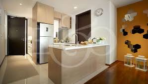 Kitchen Cabinet Penang by Tamarind Light Franc Real Estate Penang