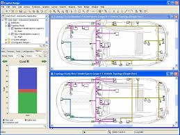 modeling connectivity and wiring in electrical design mentor