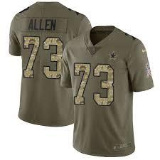 Larry Allen Bench Press Navy Blue Larry Allen Jersey Nike Larry Allen Cowboys Jerseys